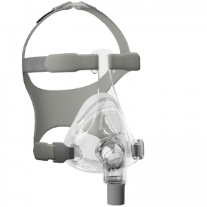 Simplus full face mask complete system