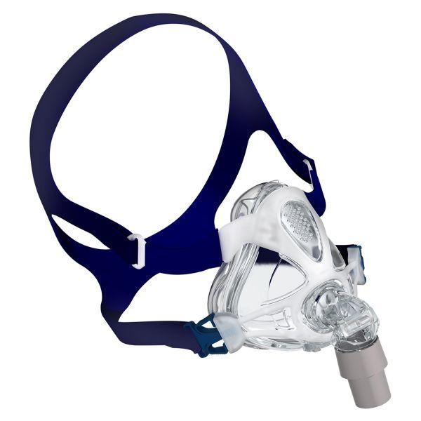 Quattro FX full face mask