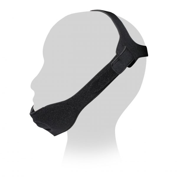 Halo Style Chinstrap