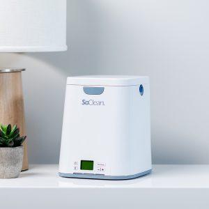 SoClean CPAP Sanitizer
